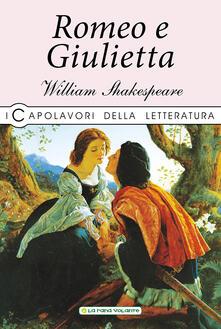 Vitalitart.it Romeo e Giulietta Image