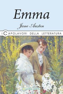 Emma - Jane Austen - copertina