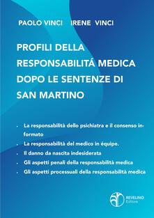 Nordestcaffeisola.it Profili della responsabilità medica dopo le sentenze di San Martino Image