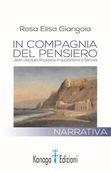 Rallydeicolliscaligeri.it In compagnia del pensiero. Jean-Jacques Rousseau in quarantena a Genova Image