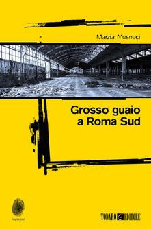 Ristorantezintonio.it Grosso guaio a Roma Sud Image