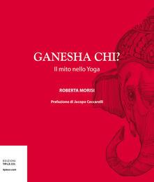 Vitalitart.it Ganesha chi? Il mito nello yoga Image