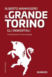 Radiospeed.it Il grande Torino Image