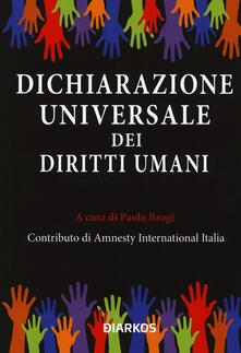 Voluntariadobaleares2014.es La dichiarazione universale dei diritti umani Image