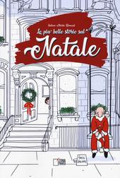 Copertina  Le più belle storie sul Natale