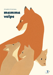 Copertina  Mamma volpe