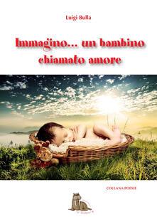 Winniearcher.com Immagino... Un bambino chiamato amore Image