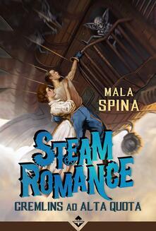 Lpgcsostenible.es Steam romance. Gremlins ad alta quota Image