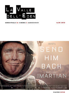 La valle dell'Eden (2019). Vol. 34 - copertina