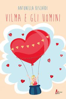 Grandtoureventi.it Vilma e gli uomini Image