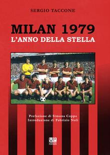 Lpgcsostenible.es Milan 1979. L'anno della stella Image