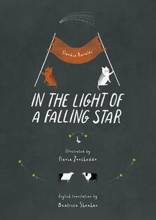 Winniearcher.com In the light of a falling star. Ediz. illustrata Image