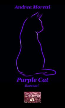 Cocktaillab.it Purple cat Image