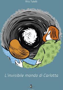 Fondazionesergioperlamusica.it L' invisibile mondo di Carlotta Image