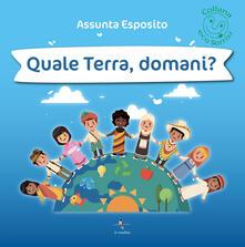 Winniearcher.com Quale Terra, domani? Image