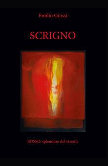 Emilio Giossi. Scrigno. Ediz. illustrata.pdf