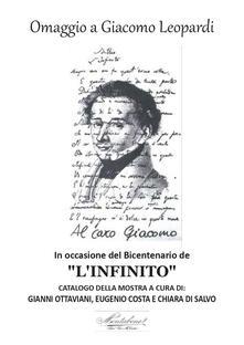 Voluntariadobaleares2014.es Omaggio a Giacomo Leopardi in occasione del bicentenario de «L'infinito». Agenda 2020 Image