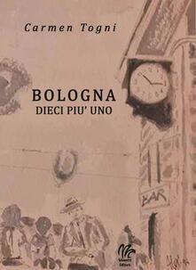 Milanospringparade.it Bologna dieci più uno Image