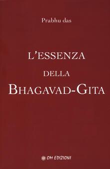Nicocaradonna.it L' essenza della Bhagavad-Gita Image