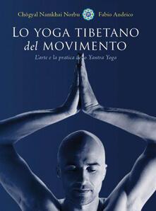 Osteriacasadimare.it Lo yoga tibetano del movimento Image