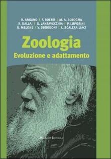 Ilmeglio-delweb.it Zoologia. Evoluzione e adattamento Image
