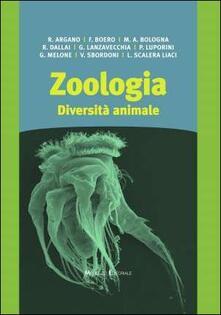 Promoartpalermo.it Zoologia. Diversità animale Image