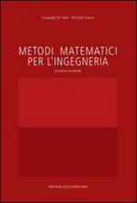 matematica per lingegneria dellinformazione con cdrom