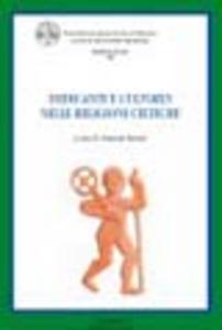 Libro Dedicanti e cultores nelle religioni celtiche Antonio Sartori