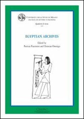Egyptian archives