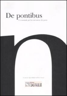 Ipabsantonioabatetrino.it De pontibus. Un manuale per la costruzione dei ponti Image