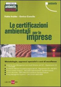 Le certificazioni ambiental...