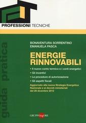 Energie rinnovabili. Guida pratica