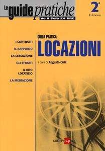 Libro Guida pratica locazioni