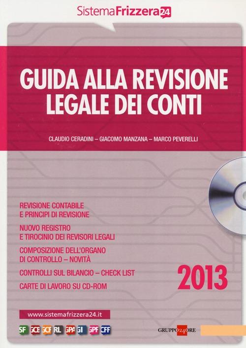 Guida alla revisione legale...