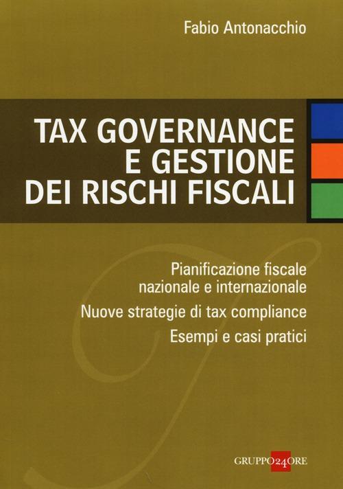 Tax governance e gestione d...