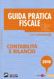 Guida pratica fiscale. Contabilità e bilancio 2018.pdf