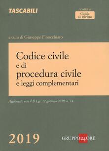 Codice civile e di procedura civile e leggi complementari.pdf