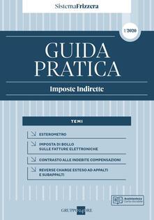 Guida pratica fiscale. Imposte indirette 2020. Vol. 1A.pdf