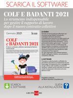 Colf & badanti 2021