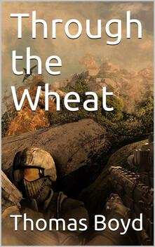 Through the Wheat