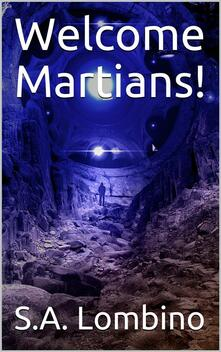 Welcome Martians