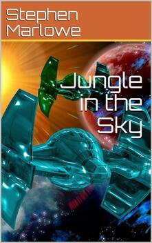 Jungle in the Sky