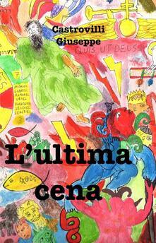 La seconda divina commedia - Giuseppe Castrovilli - ebook