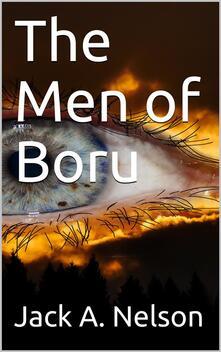 The Men of Boru