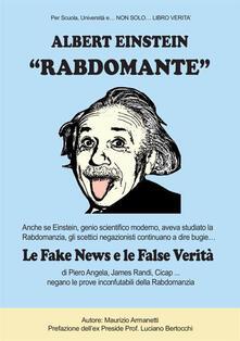 Birrafraitrulli.it Albert Einstein «rabdomante» Image