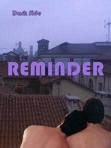 Reminder. Omofonia - Dark Side - ebook