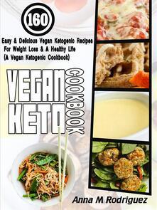 Vegan Keto Cookbook