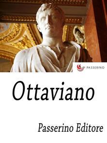 Ottaviano - Passerino Editore - ebook