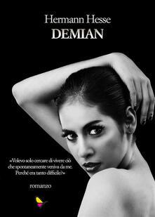 Demian - Hermann Hesse - ebook