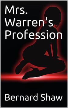 Mrs. Warren's Profession